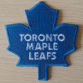 Toronto Maple Leafs Embroidery logo