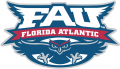 Florida Atlantic Owls 2005-Pres Secondary Logo decal sticker