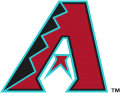 Arizona Diamondbacks 2016-Pres Alternate Logo 01 iron on sticker