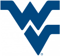 West Virginia Mountaineers 1980-Pres Alternate Logo iron on sticker