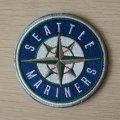 Seattle Mariners Embroidery logo 01