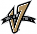 Idaho Vandals 2012-Pres Alternate Logo decal sticker