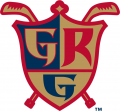 Grand Rapids Griffins 2007-2015 Alternate Logo decal sticker