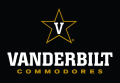Vanderbilt Commodores 2008-Pres Alternate Logo 01 decal sticker