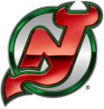 New Jersey Devils 2013 14 Event Logo decal sticker