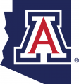 Arizona Wildcats 2013-Pres Alternate Logo decal sticker