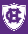 Holy Cross Crusaders 2014-Pres Secondary Logo 02 iron on sticker