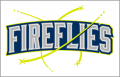 Columbia Fireflies 2016-Pres Jersey Logo iron on sticker