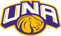 North Alabama Lions 2000-Pres Primary Logo iron on sticker