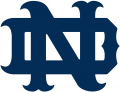Notre Dame Fighting Irish 1994-Pres Alternate Logo 14 iron on sticker