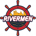 Peoria Rivermen 2015 16-Pres Primary Logo decal sticker
