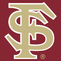Florida State Seminoles 2014-Pres Alternate Logo 02 decal sticker
