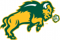 North Dakota State Bison 2012-Pres Secondary Logo decal sticker