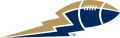 Winnipeg Blue Bombers 2005-2011 Alternate Logo iron on sticker