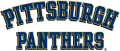 Pittsburgh Panthers 1997-2015 Wordmark Logo decal sticker