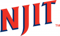 NJIT Highlanders 2006-Pres Wordmark Logo 06 iron on sticker