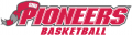 Sacred Heart Pioneers 2004-Pres Wordmark Logo 02 decal sticker