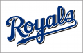 Kansas City Royals 2002-2005 Jersey Logo 02 decal sticker