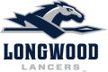 Longwood Lancers 2014-Pres Primary Logo decal sticker