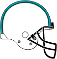 Tulane Green Wave 2005 Helmet Logo 02 decal sticker
