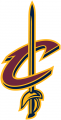 Cleveland Cavaliers 2017 18-Pres Alternate Logo 2 decal sticker