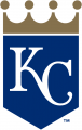 Kansas City Royals 2019-Pres Primary Logo decal sticker