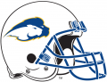 Hofstra Pride 2005-2008 Helmet Logo iron on sticker
