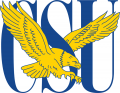 Coppin State Eagles 2004-2016 Primary Logo iron on sticker